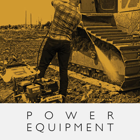 POWER EQUIPMENT