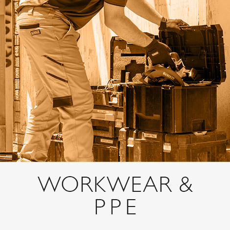 Workwear & Personal Protective Equipment